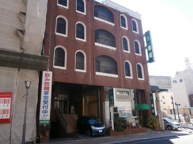 【外観】南町1丁目ホテル