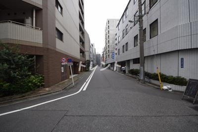 【周辺】カスタリア東日本橋Ⅱ