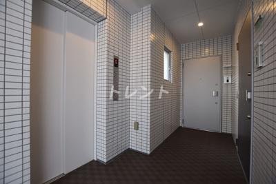 【その他共用部分】シティインデックス千代田岩本町
