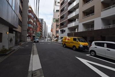 【周辺】シティインデックス千代田岩本町