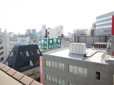【展望】町田サークビル