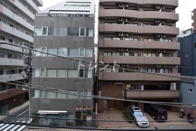 【展望】メゾン日本橋浜町