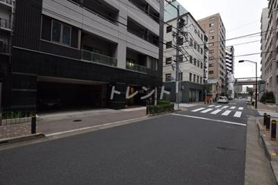 【周辺】メゾン日本橋浜町