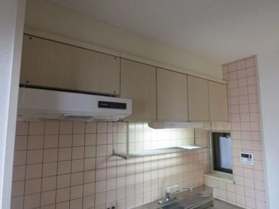 【キッチン】ツイン88 N棟