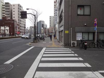 【周辺】コンフォートスズヤ