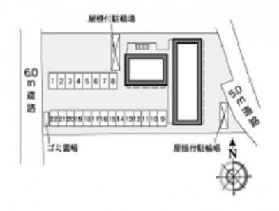 【区画図】アドミラブール