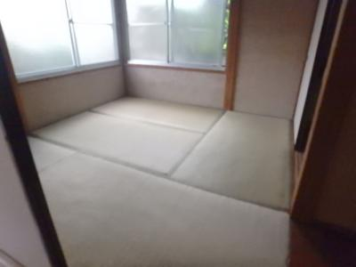【寝室】さくら荘