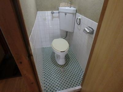 【トイレ】さくら荘