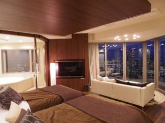 28階ゲストルーム