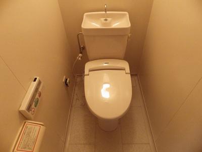 【トイレ】エクセレントSAIKI