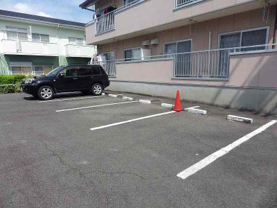 【駐車場】エクセレントSAIKI