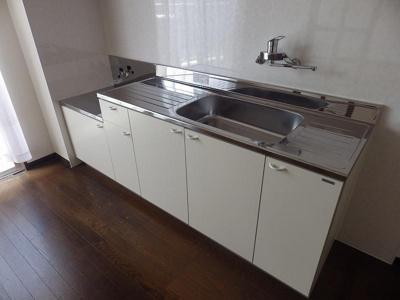 【キッチン】エクセレントSAIKI