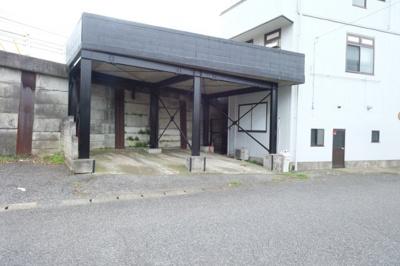 【駐車場】都町ビルディング