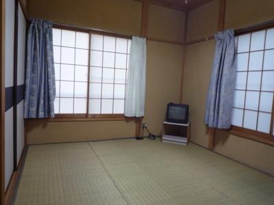 【居間・リビング】新座ガーデン