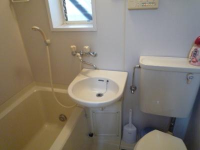 【浴室】新座ガーデン
