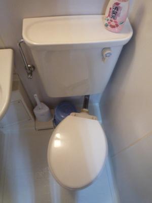 【トイレ】新座ガーデン