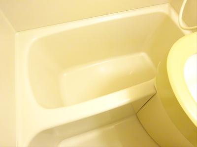 【浴室】ラ・メゾン・ブランシェ服部