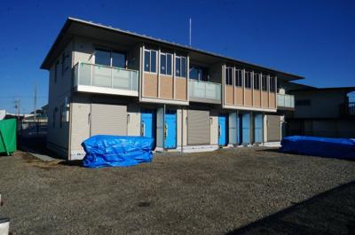 ~グランドコートB~新築アパート。積水ハウスの賃貸住宅シャーメゾン。