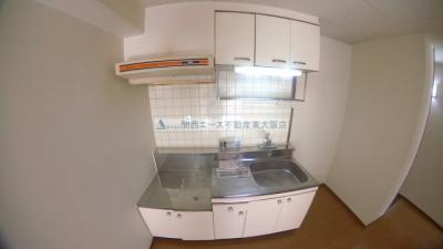 【キッチン】サン・コーヨー