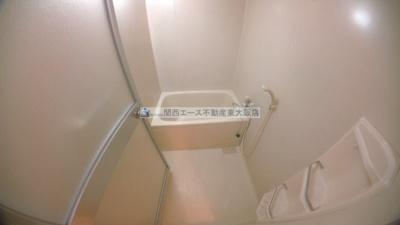 【浴室】サン・コーヨー