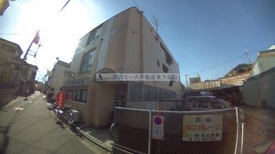 【エントランス】サン・コーヨー