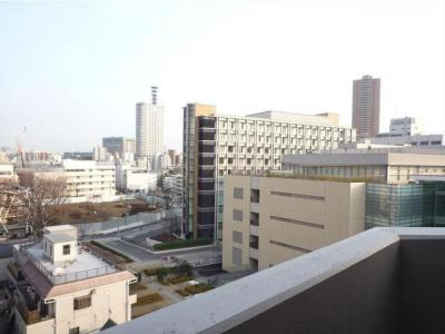 日神デュオステージ新宿若松町