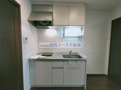 【キッチン】KinzyCourtⅠ