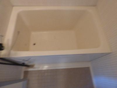 【浴室】ゼンコウコーポラス6
