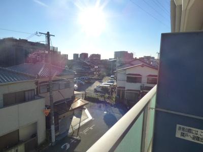 【展望】ゼンコウコーポラス6