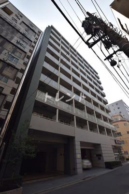 【外観】コンフォリア日本橋人形町イースト