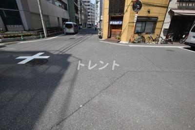【周辺】コンフォリア日本橋人形町イースト
