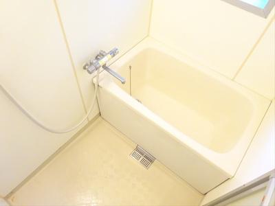 【浴室】ライオンズマンション浜田山第2