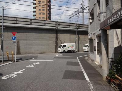 【周辺】アルファ三ノ輪
