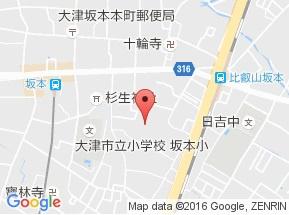 【地図】アヴニール