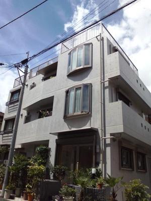 【外観】南青山JSハウス