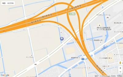 【地図】プレッソ・リーヴァⅠ