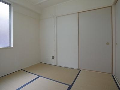 【内装】メゾン六甲
