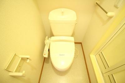 【トイレ】エクセラ