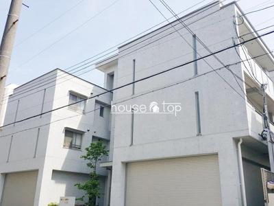 【外観】上甲子園ヒルズ(春風小学校・上甲子園中学校区)