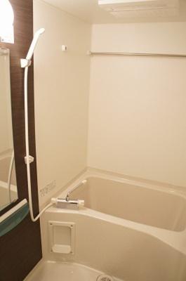 リブリ・稲毛海岸の浴室 イメージ