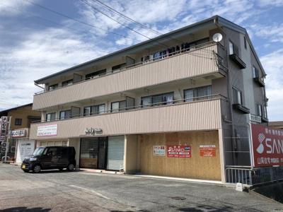 【外観】サカイ第3ビル