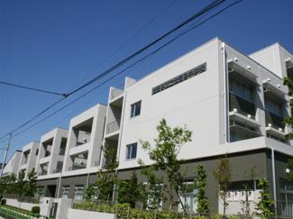 世田谷中学校