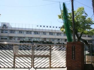 若林小学校