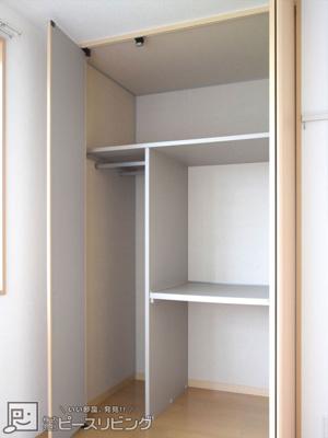※写真は同間取りの別室です。