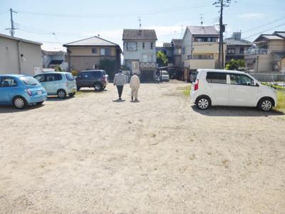 【その他共用部分】鉄本グリーンハイツ