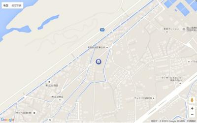 【地図】シトロン
