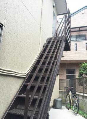 仮称菅澤邸