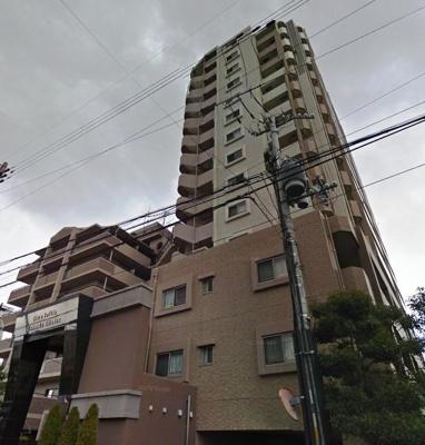 【外観】クレアセトル鴻池新田