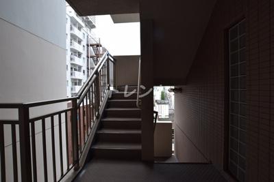【その他共用部分】エフローレ日本橋浜町