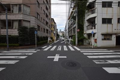【周辺】エフローレ日本橋浜町